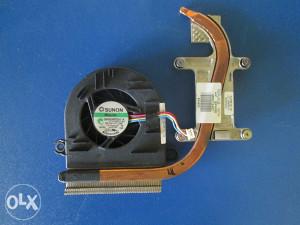 CPU Cooler Sa Ventilatorom HP6930p
