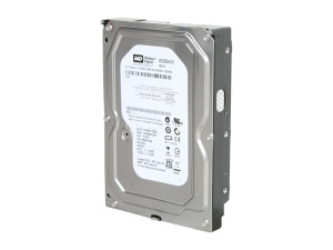 HDD WD 250GB SATA3