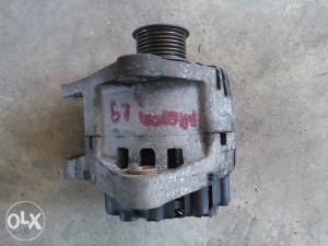 Renault Reno Megane 1.9dci '05. alternator