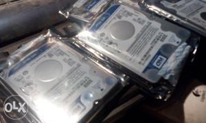 NOVI DISKOVi ZA LAPTOP 320 GB 7mm
