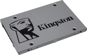 KINGSTON A400 240GB Novo!!!