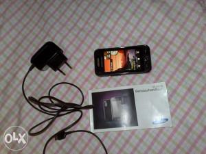 mobilni telefon SAMSUNG GT-S5230