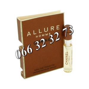 Chanel Allure Homme 2ml Mini ... M 2 ml