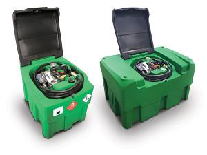 Rezervoari za gorivo i AdBlue