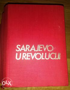 Sarajevo u Revoluciji 4 toma