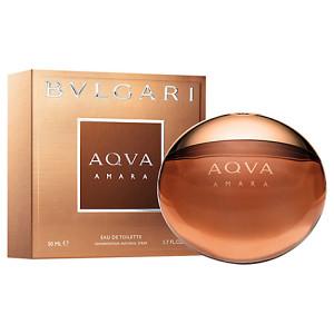 Bvlgari Aqva Amara edt100ml parfemi