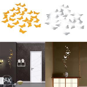 Zidna dekorativna naljepnica za zid 27