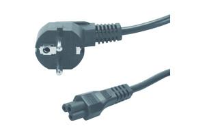 Kabel Gigatech naponski za laptop 1,5m