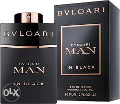 Bvlgari MAN in Black edp100ml parfem