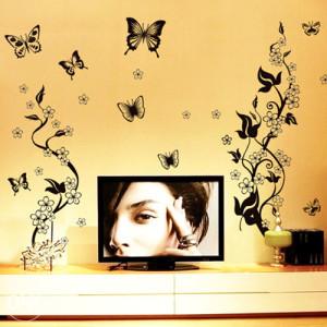 Zidna dekorativna naljepnica za zid 22