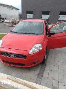 Fiat Grande Punto prednji branik