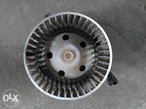 Alfa Romeo 147 ventilator kabine