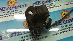 Zadnja klijesta cilindar Peugeot 206 01g lijevi AE 143