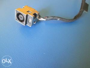 CQ61,CQ71 Power Jack Konektor Punjenja