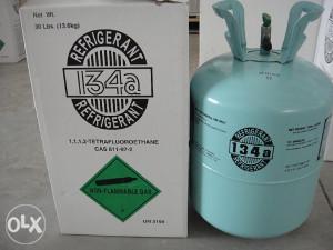Freon R134a (auto klime)