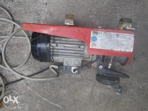 gradjevinska dizalica 200kg