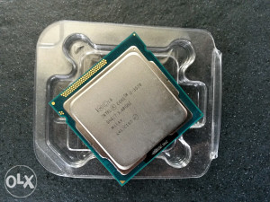 Procesor Intel CORE I5 3570 - Socket 1155