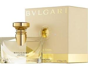 Bvlgari Pour Femme edp100ml parfem
