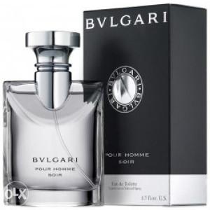 Bvlgari Pour Homme Soir edt100ml tstr parfem