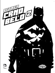 Betmen - Crno i belo 2 (Darkwood)