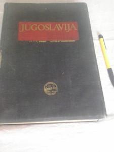 Jugoslavija - Turisticka enciklopedija