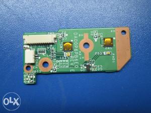 Hp Compaq CQ61 Prekidač Paljenja Power SW
