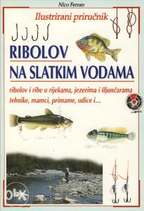 Nico Ferran - Ribolov na slatkim vodama / PDF