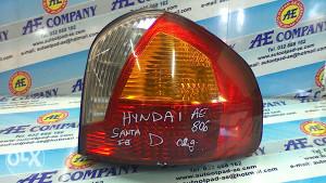 Stop svjetlo desno Hyundai Santa Fe 02g AE 806