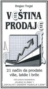 Brian Tracy - Veština prodaje / e-knjiga / PDF