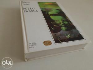 U traganju za izgubljenim vremenom/Put do Swanna