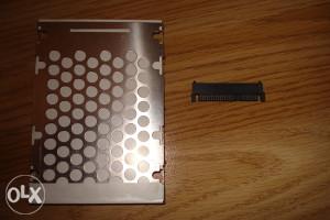 Poklopac i prelaz za HDD za laptop HP DV 2000