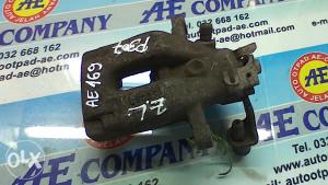 Zadnja klijesta cilindar Peugeot 307 03g lijevi AE 169