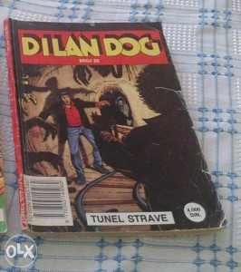 dilan dog ZS br.22 tunel strave
