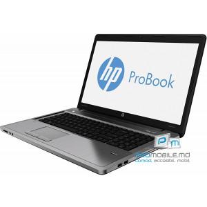 """HP Probook 4740s i5 3210M 17.3"""" LED Gamer"""