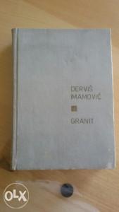 Derviš Imamović - Granit