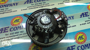 Motoric ventilator grijanja Golf 5 06g AE 465
