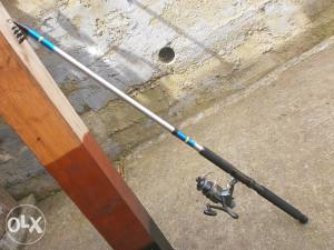 masinica silverman i stap b-sguare 2,4m.