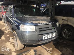 Land Rover Freelander 1.8 dijelovi