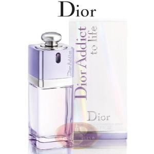Christian Dior Dior Addict to life edt100ml parfem
