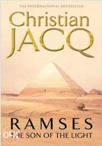 Christian Jacq - Ramzes - Serijal / 5 e-knjiga / PDF