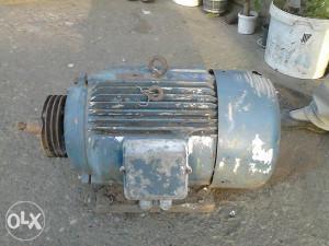 Trofazni elektro motor 17 kW