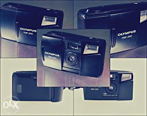 Fotoaparat OLYMPUS Trip 300 DX