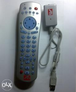 ATI Remote Wonder daljinski upravljač za PC