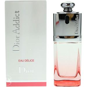 Christian Dior Dior Addict Eau Delice edt100ml tstr