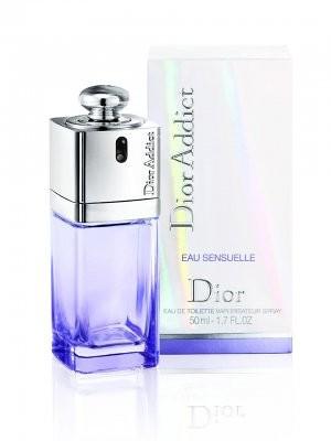 Christian Dior Dior Addict Eau Sensuelle edt 20ml