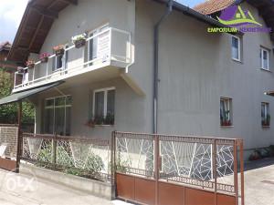 ~Na prodaju kuća u centru grada~  ID:160/EN