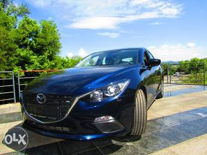 Mazda 3 1.5i !