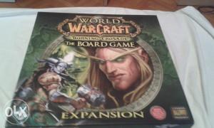 World of Warcraft: Burning Crusade Expansion