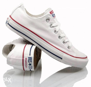 "STARKE CONVERSE ALL STAR ""BR OD 20 DO 46 CIJENA 30KM"""