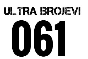 Ultra broj (brojevi) BH Telecom sim kartica 061